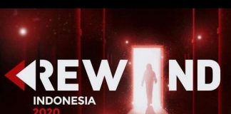 Viral, Video YouTube Rewind Indonesia 2020.