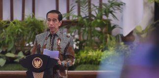 Presiden Joko Widodo (Jokowi),