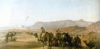 Pertempuran Magdhaba.