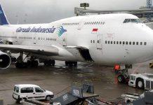 KPK Panggil Eks Direktur PT Garuda Indonesia.