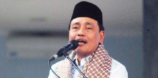 KH. Moh. Hasan Mutawakkil Alallah.