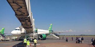 Jelang Nataru, Dua Maskapai Ajukan Penambahan Penerbangan di Bandara Juanda.