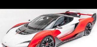 McLaren Sabre.