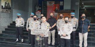 Kapolda Metro Jaya: Habib Rizieq Akan Kita Tangkap.