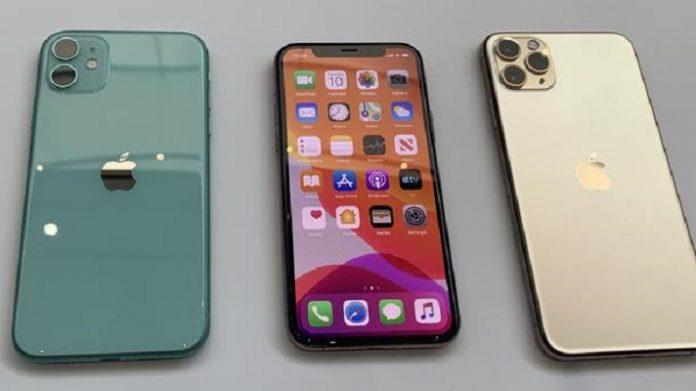 Berikut Cara Cek IMEI Perangkat iPhone.