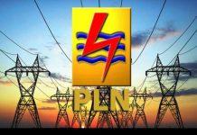 PLN Sukses Raih Energize Tiga Proyek Kelistrikan.