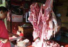 harga daging
