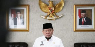 Ketua DPD